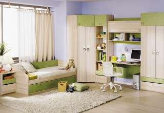 طراحی اتاق کودک با ایده های جذاب و متفاوت