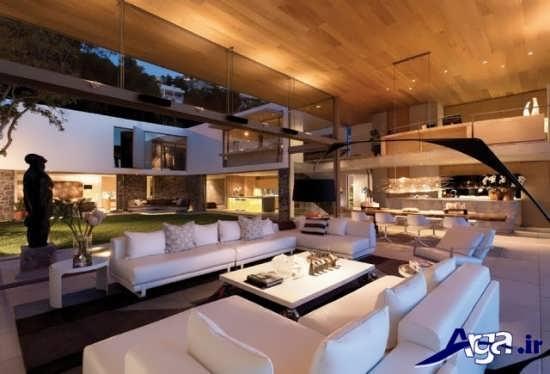 دکوراسیون داخلی خانه های زیبا
