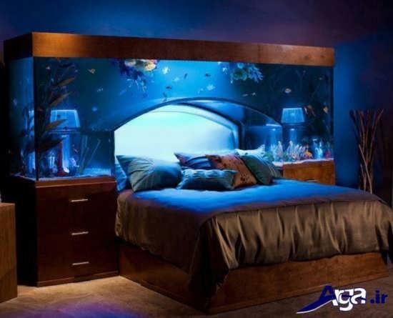 زیباترین طراحی برای دکوراسیون اتاق خواب های زیبا