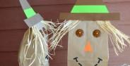 کاردستی آسان و زیبا برای کودکان