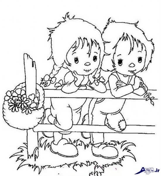 طرح برای گلدوزی سیسمونی