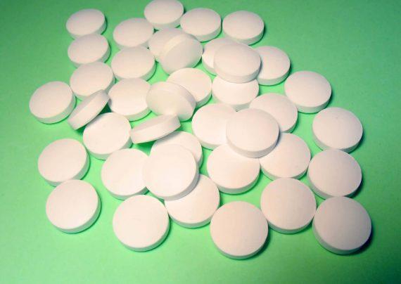 قرص دی سیکلومین