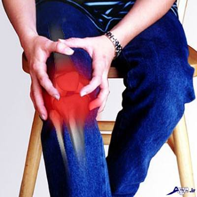 درد مفاصل زانو