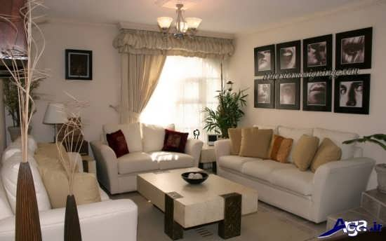 تزیین منزل جدید و ساده