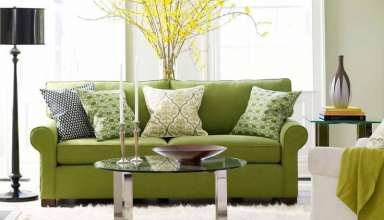 تزیین خانه با ساده ترین وسایل