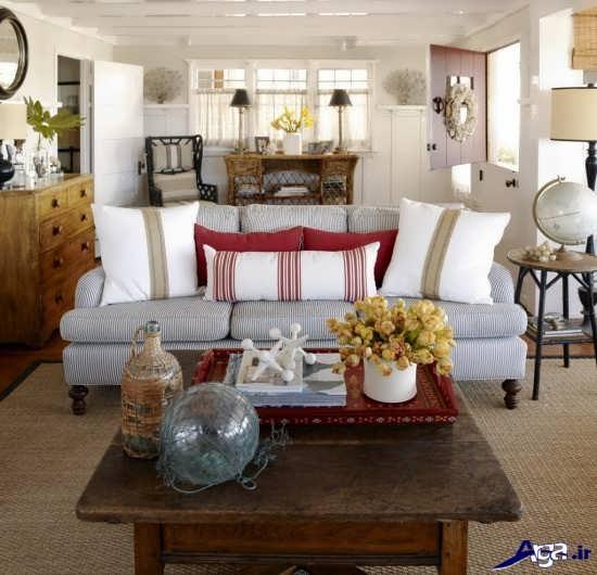 تزیین خانه با وسایل ساده و ارزان