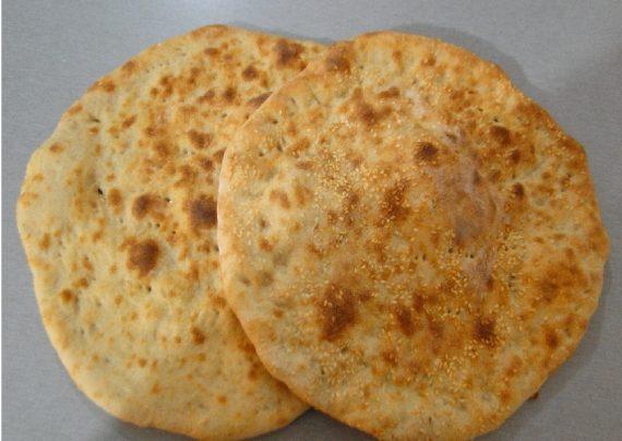 طرز تهیه نان خانگی در فر با طعم بی نظیر