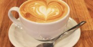 طرز تهیه شیر قهوه در منزل
