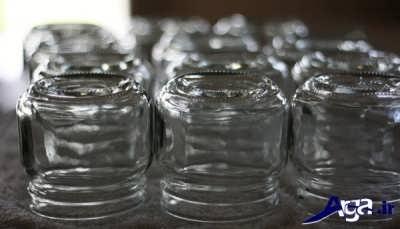 روش استریل کردن شیشه
