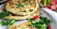 طرز تهیه سمبوسه هندی در منزل
