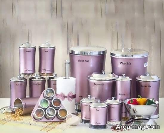 مدل های شیک سرویس آشپز خانه