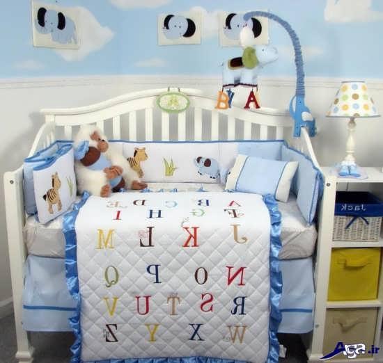 چیدمان سیسمونی نوزاد