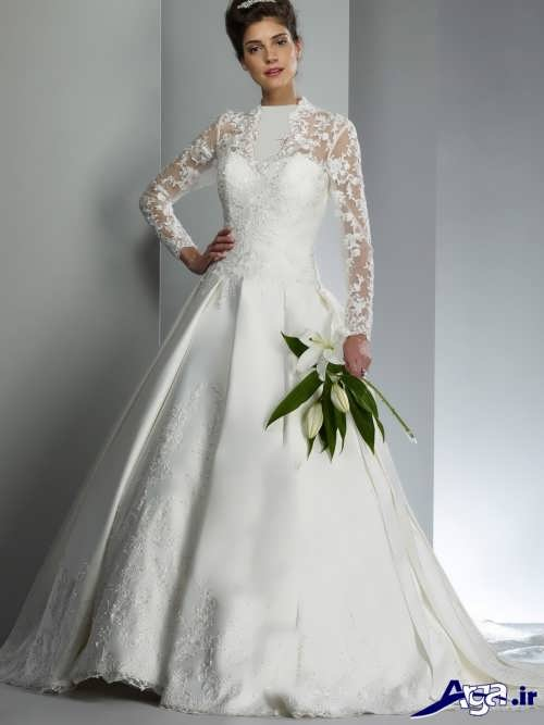 لباس عروس های زیبا و شیک