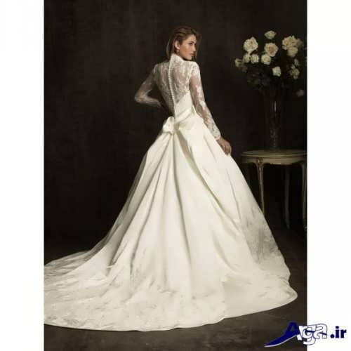 Long Sleeve Wedding Dresses (25)