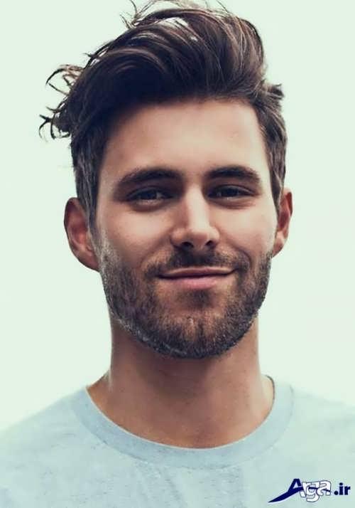 مدل های زیبا و جذاب موی مردانه