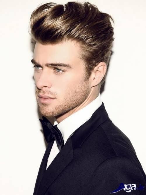 انواع نمونه های مدل موی مردانه