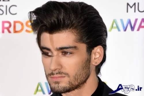 مدل موی جدید برای آقایان