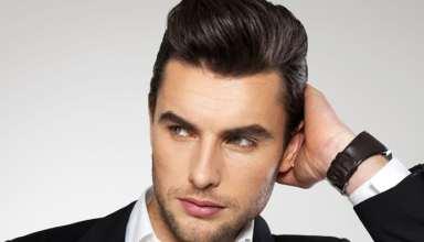 مدل موی بلند مردانه جدید و فشن