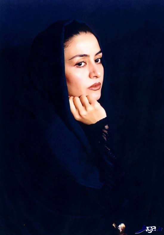 عکس مریلا زارعی با زیبا ترین ژست