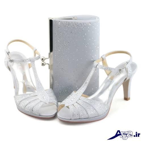 مدل جذاب کیف عروس