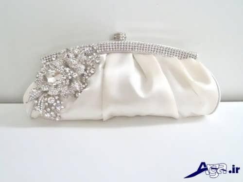 مدل کیف عروس زیبا