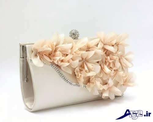 مدل کیف های زیبا برای عروس