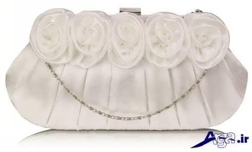 کدل کیف زیبا برای عروس