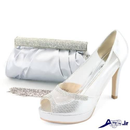 مدل های متنوع کیف و کفش
