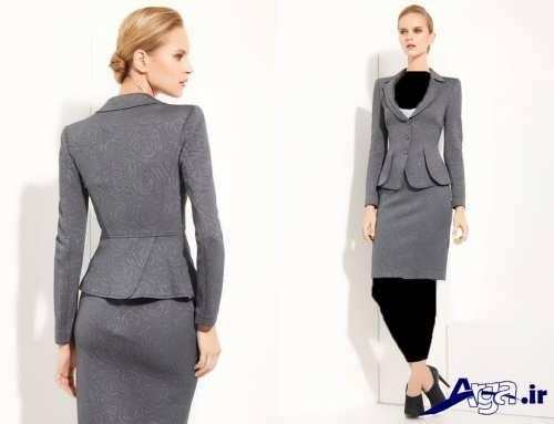 مدل کت کوتاه زنانه