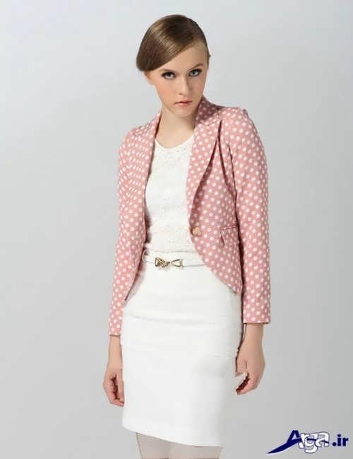 مدل کت کوتاه زنانه و دخترانه