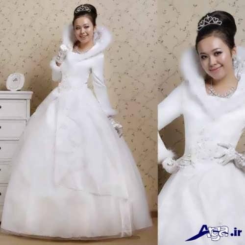 مدل شنل زیبا لباس