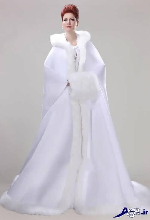 شنل عروس زیبا