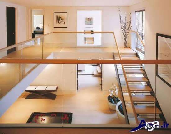 مدل دکوراسیون منزل لوکس و مدرن