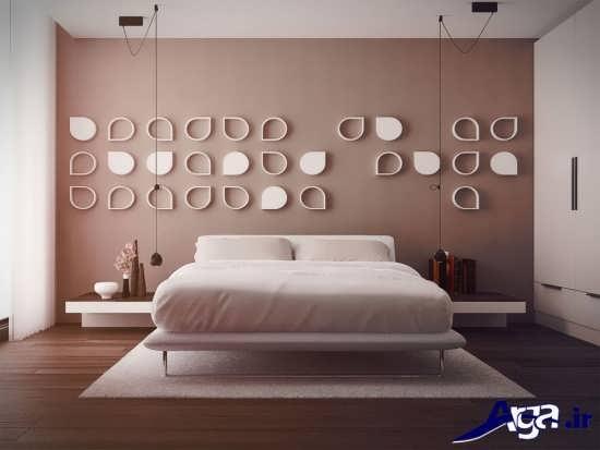 دکوراسیون زیبا برای اتاق خواب