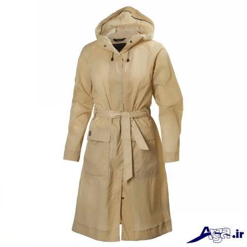 انواع مدل های بارانی زنانه و دخترانه