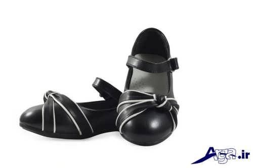 مدل کفش دخترانه راحتی