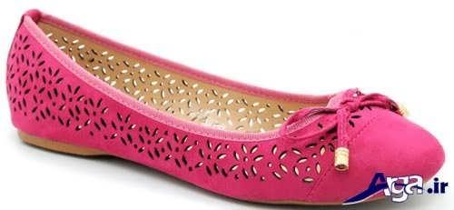 مدل کفش راحتی برای خانم های خوش سلیقه