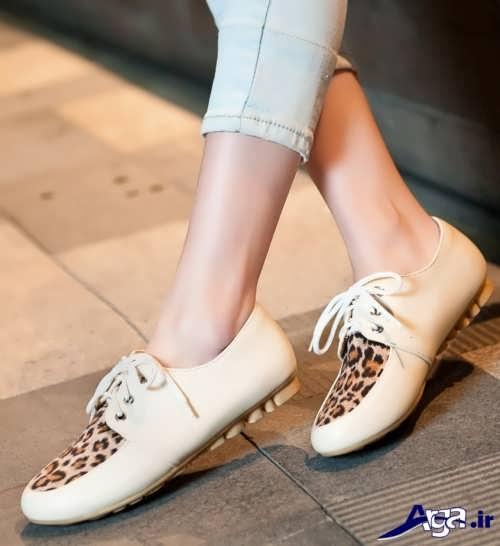 مدل کفش راحتی زیبا