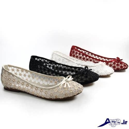 انواع نمونه های جدید کفش راحتی
