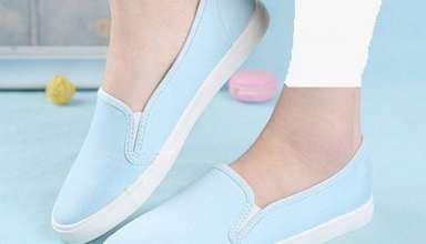 مدل کفش راحتی زنانه و دخترانه