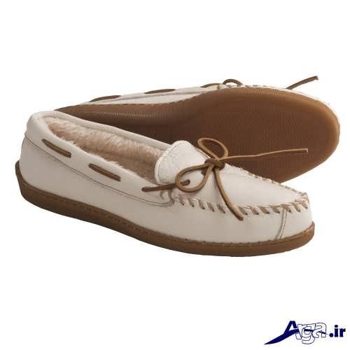 مدل های کفش راحتی زنانه