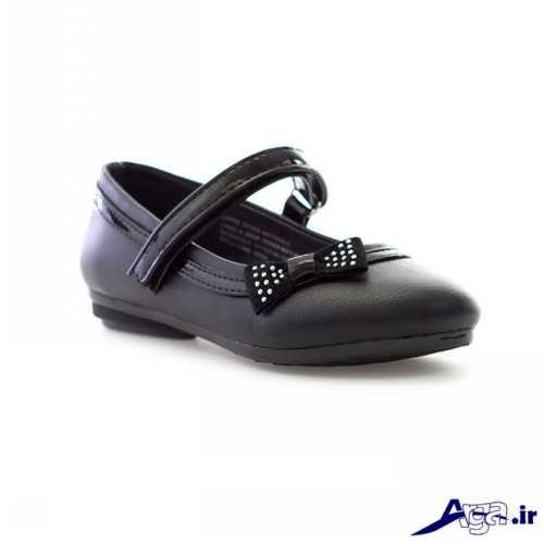 مدل های زیبا کفش راحتی دخترانه