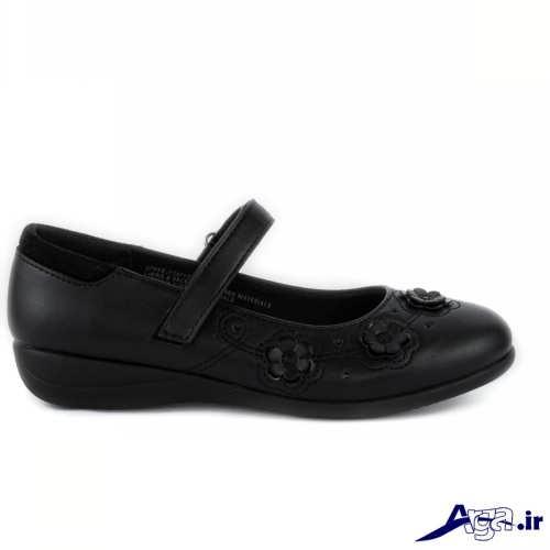 مدل کفش راحتی مشکی