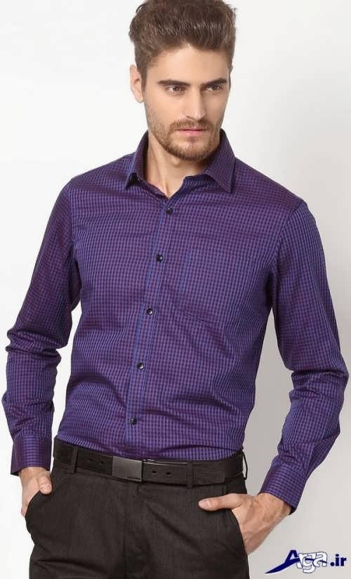 مدل پیراهن مردانه شیک