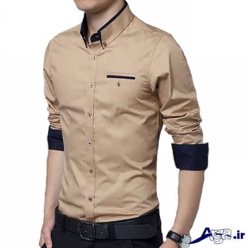 پیراهن مردانه زیبا و جدید