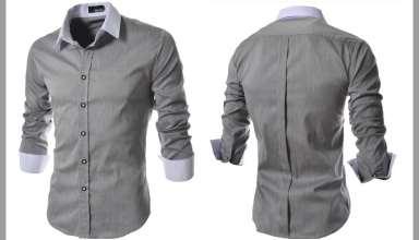 مدل پیراهن مردانه مدرن با تن پوش های شیک و زیبا