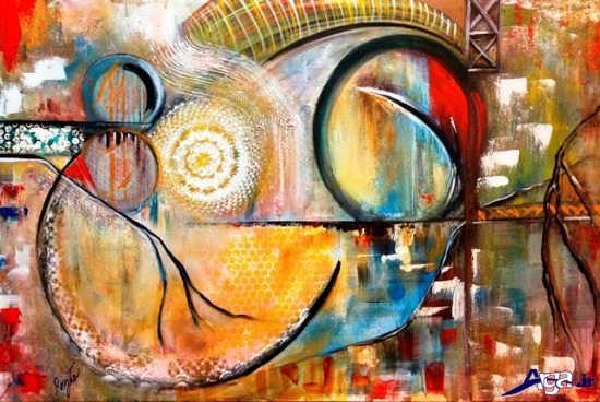 آموزش نقاشی مدرنیسم