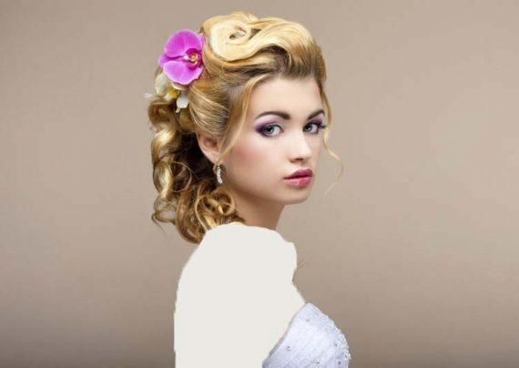 مدل های آرایش جدید عروس