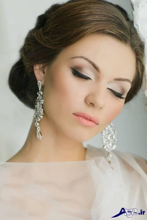 میکاپ عروس