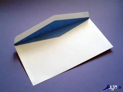 متن نامه های اداری